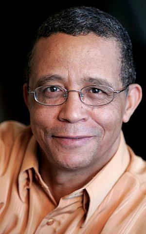 Author Mohammed Moulessehoul (photo credit: E Robert-Espalieu)