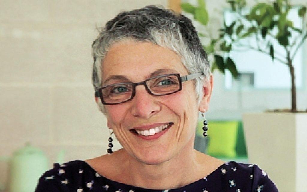 Author Melanie Phillips (photo credit: courtesy)