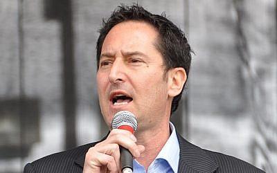 Michael Applebaum, Montreal's mayor (photo credit: Wikipedia Commons/abdallahh)