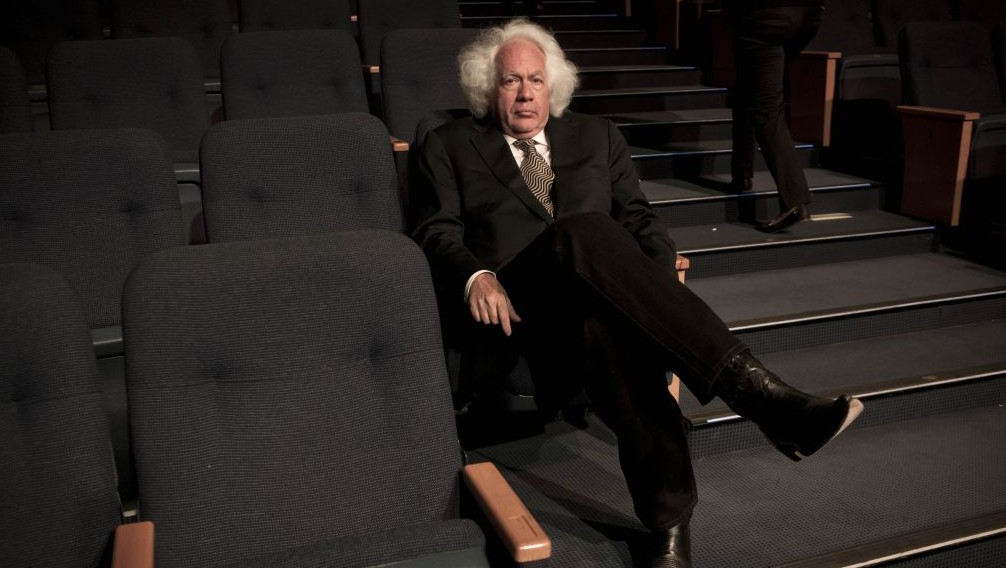 Leon Wieseltier's New Magazine Scrapped After 'Past Inappropriate Workplace Conduct' Emerges