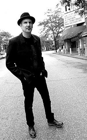 Peter Himmelman (photo credit: Courtesy of Peter Himmelman/Steven Cohen)