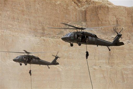 Where IS attacks on Jordan fail, its ideology seeps through