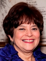Nancy Kaufman, CEO of the National Council of Jewish Women (NCJW), is one of only five women in the top 50 of The Forward's annual Jewish salary survey.