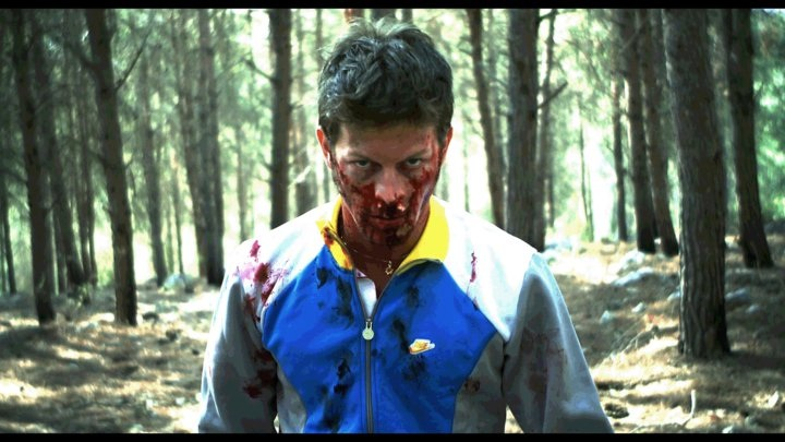 Scene from 'Rabies' (photo credit: courtesy)