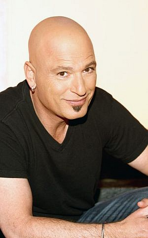 Howie Mandel will be coming home for a performance in Toronto on August 19. (photo credit: courtesy)