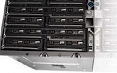 Kaminario's K2 flash storage array (Photo credit: Courtesy)
