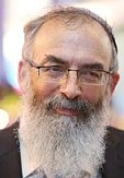 Rabbi David Stav, co-founder and the chairman of the Tzohar Rabbinical Organization. (photo credit: Flash 90/file)