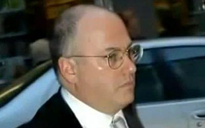 Steven A. Cohen (photo credit: YouTube screen shot)