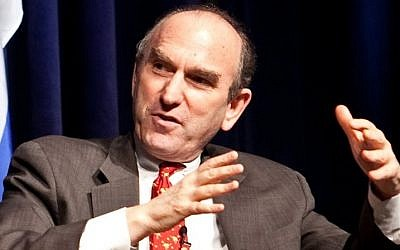 Elliott Abrams (photo credit: Courtesy/Tikvah Fund)