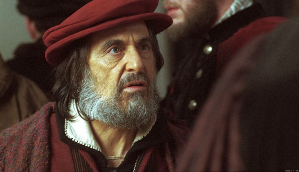 Media Syndicate Apologizes For Shylock Puzzle Clue  The Times Of Israel Al Pacino As Shylock In The Michael Radforddirected  Production Of  Shakespeares The