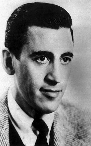 A 1951 file photo shows J.D. Salinger, author of 'The Catcher in the Rye.' (AP Photo, file)