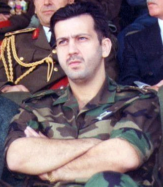 Maher Assad (photo credit: Wikipedia Commons / m.nadaff)