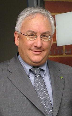 Michael Danby (photo credit: public domain)