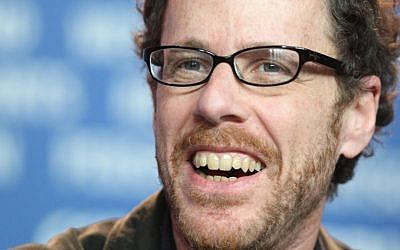 Playwright Ethan Coen. (photo credit: AP photo/ Ronny Hartmann/dapd)
