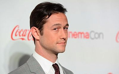 Joseph Gordon-Levitt -- the Dick Clark of his generation?  (photo credit: Al Powers/Powers Imagery/Invision/AP)