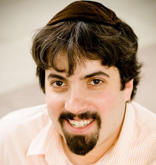 Barry Schwartz (photo credit: Courtesy RustyBrick.com)