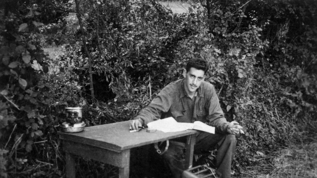 Salinger\' takes a kitchen-sink approach | The Times of Israel