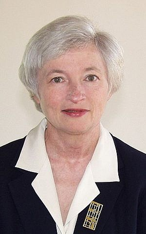 Janet Yellen (photo credit: Federal Reserve)