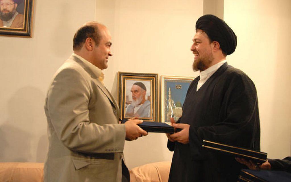 The jews of iran