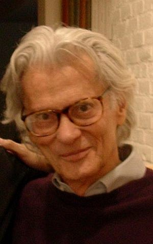 Richard Avedon (photo credit: blaze6t9/Wikipedia Commons)