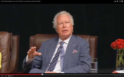 Ken Taylor (photo credit: YouTube screenshot)