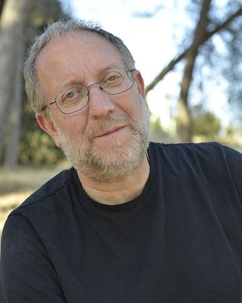 Yossi Klein Halevi (photo credit: Frederic Brenner)