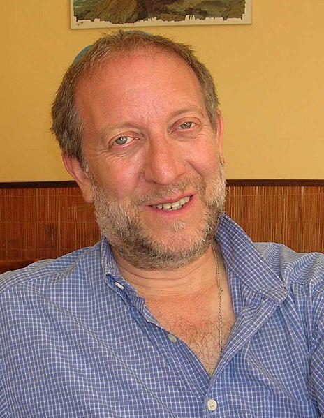 Yossi Klein Halevi