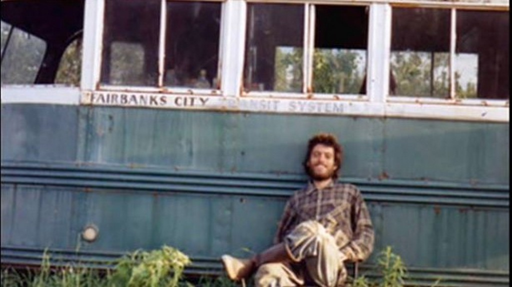 the life and works of chris mccandless Chris donates $24,000 to oxfam 8 he works at mcdonalds for two months in bullhead city 9 untitled slide chris is picked up by jim gallien he is dropped off at stampede trail he had rice, boots that were not waterproof, and a small rifle.