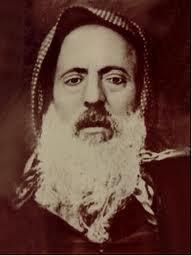 Rabbi Haim Pinto (photo credit: public domain)