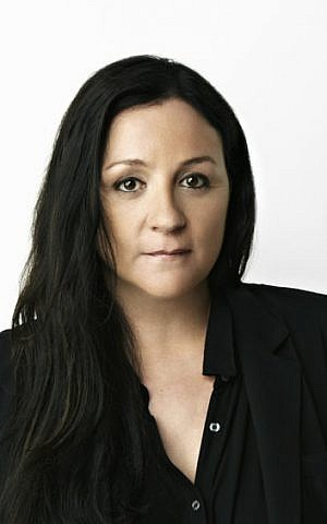 Fashion publicist Kelly Cutrone understands the religion-runway divide (Courtesy Kelly Cutrone)