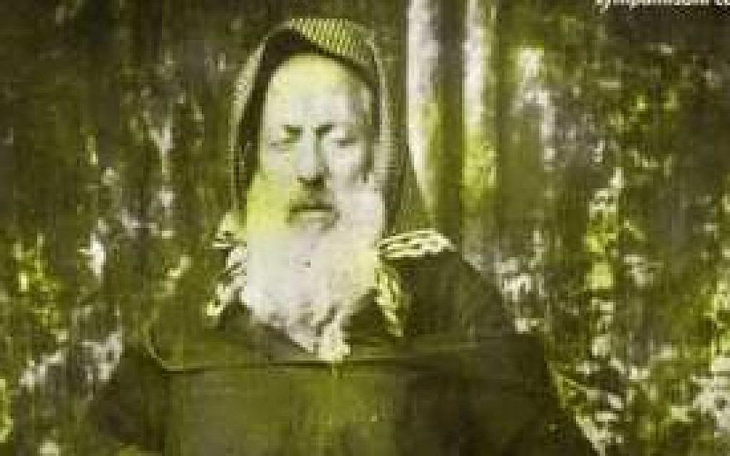 """Résultat de recherche d'images pour """"Rabbi Haïm Pinto"""""""