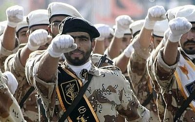 Iran Ready for Joint Action with Pakistan to Free Abducted Forces: Commander