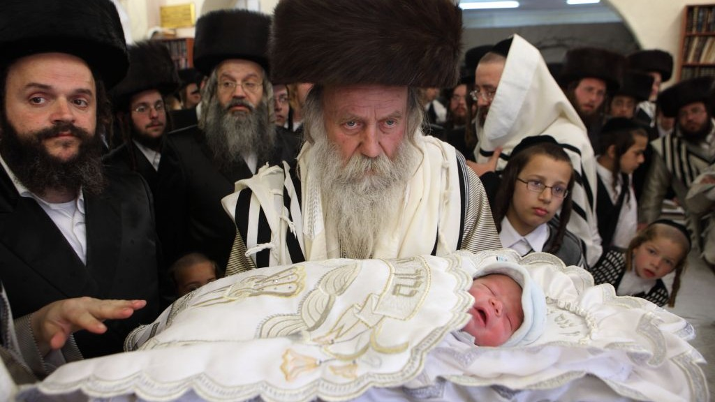Norwegian Nurses Push To Ban Ritual Circumcision The
