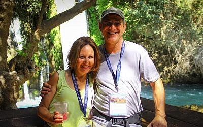 A birthright for mom and dad   The Times of Israel