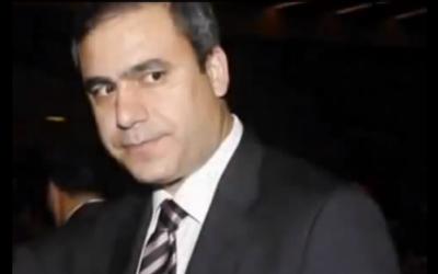 Turkish intelligence chief Hakan Fidan (YouTube Screenshot)