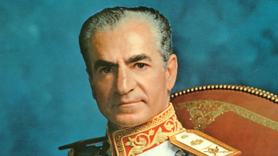 Mohammad Reza Pahlavi, the late shah of Iran (Ghazarians/Wikipedia Commons)