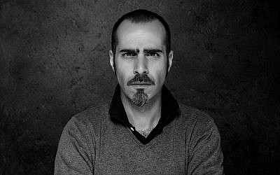 Photographer Yossi Loloi (photo credit: Courtesy of Yossi Loloi)