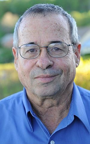 Arieh Warshel (photo credit: CC BY Wikipedia)