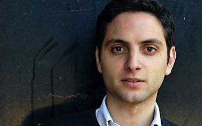 Daniel Buchuk, 28, left a plum job in London to take a risk on a Tel Aviv start-up. (photo credit: courtesy Daniel Buchuk)