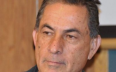 Gideon Levy (Soppakanuuna/Wikipedia Commons)