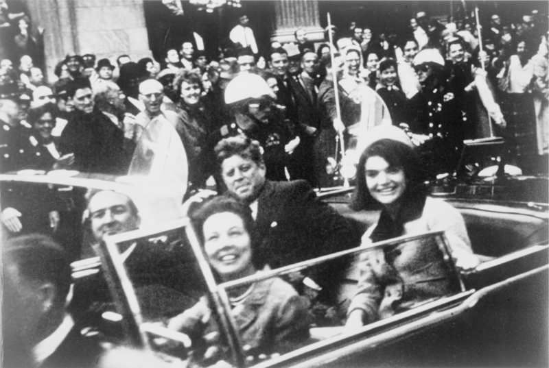 Trump To Allow Release Of Jfk Assassination Files The Times Of Israel