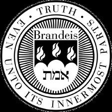 Brandeis University Seal