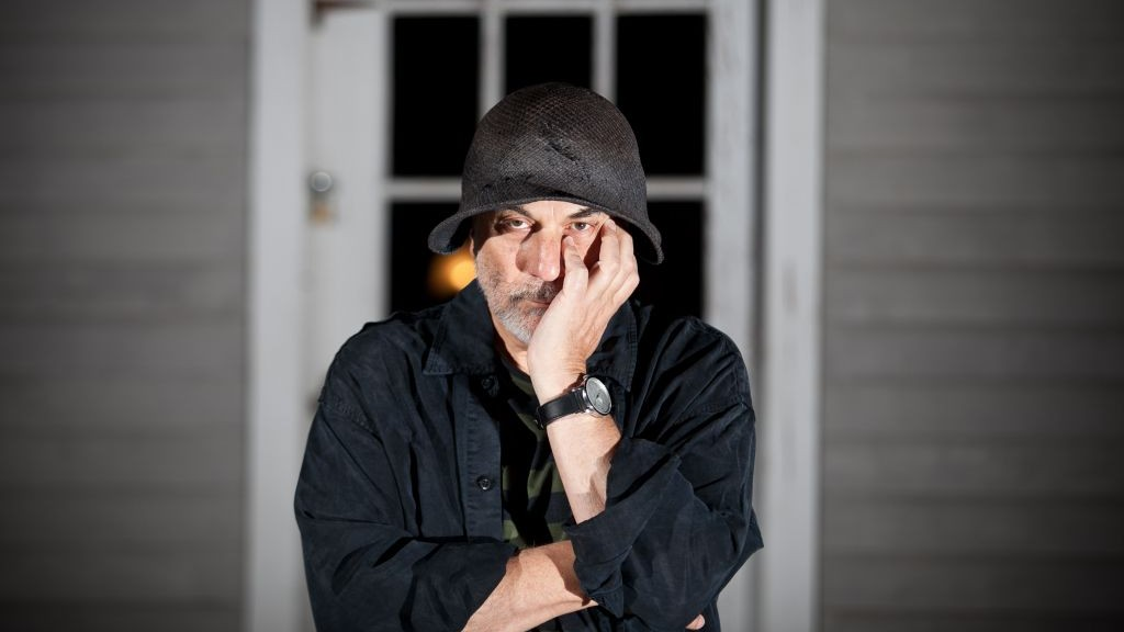 Designer Mobel Ron Arad Kunst | The Israeli Designer Who Almost Invented The Ipad The Times Of