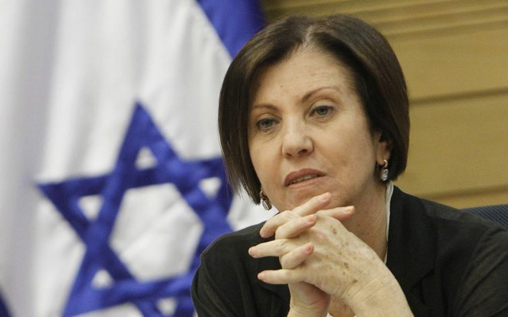 Left-wing MKs call peace talks suspension 'cowardly'
