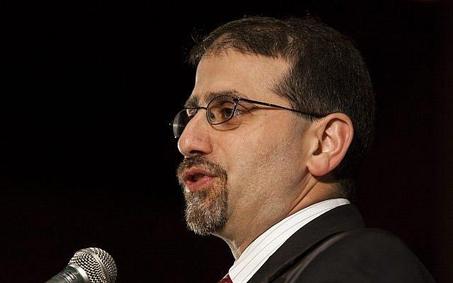 US Ambassador to Israel Dan Shapiro on October 21, 2013. (Flash90)