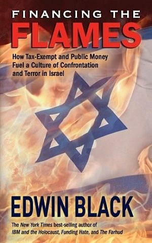 Financing the Flames, by Edwin Black