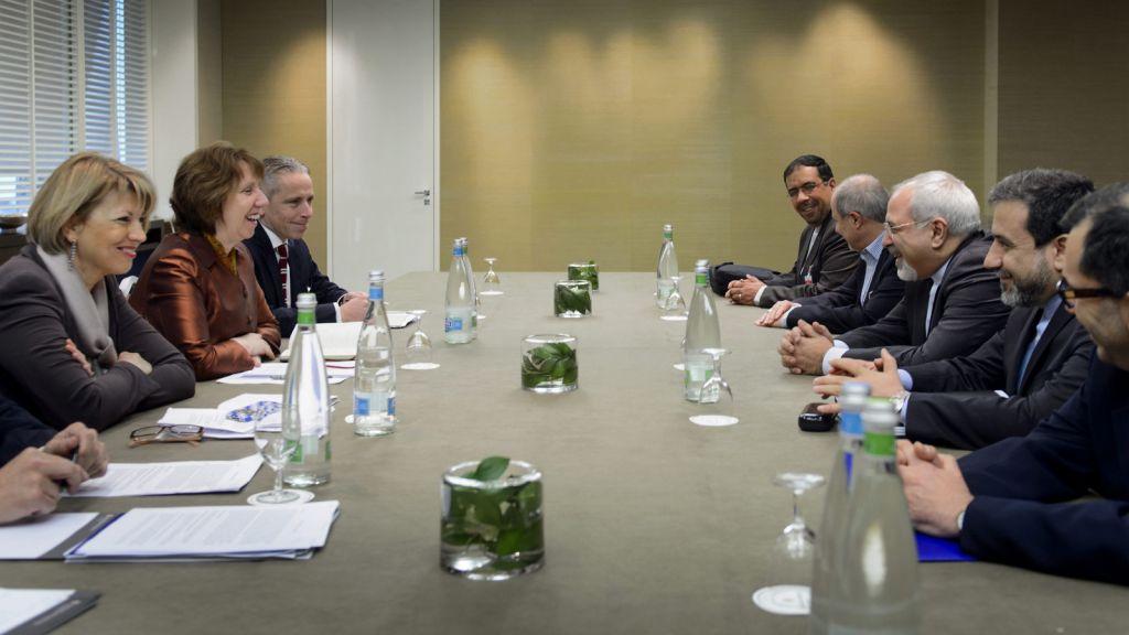 Iran Pessimistic On Geneva Nuclear Talks The Times Of Israel