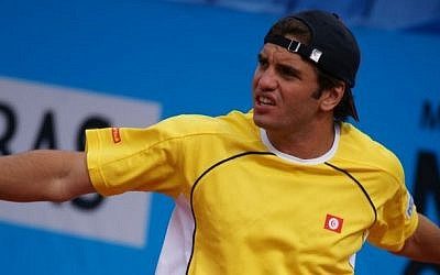 Malek Jaziri (photo credit: Dacoucou / Wikipedia Commons)