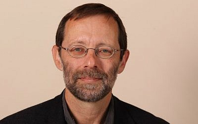 Likud MK Moshe Feiglin (photo credit: Flash90)