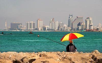 Am Yisrael puts several Tel Aviv organizations under one umbrella. (photo credit: Shutterstock/illustrative)
